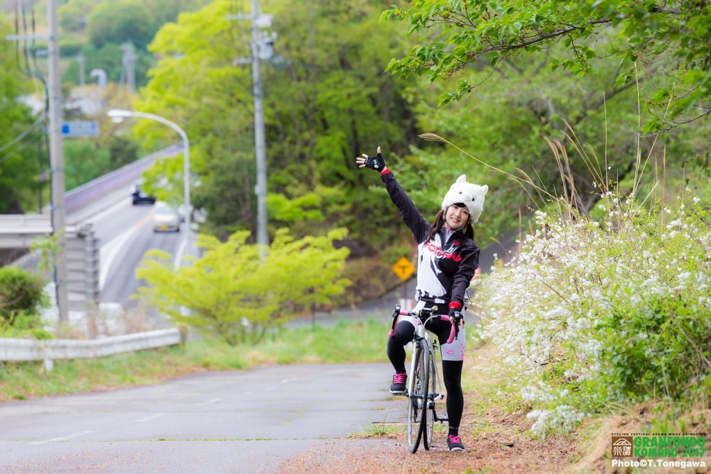 画像:東城咲耶子さん